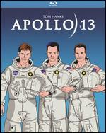 Apollo 13 [Blu-ray] - Ron Howard