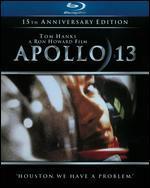 Apollo 13 [Includes Digital Copy] [Blu-ray]