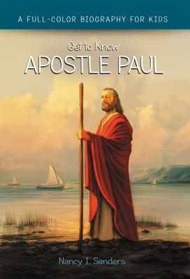 Apostle Paul - Sanders, Nancy I