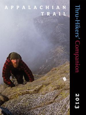 Appalachian Trail Thru-Hikers' Companion - Sylvester, Robert (Editor)