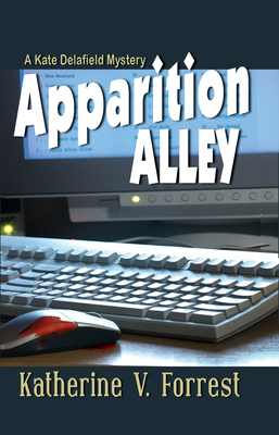 Apparition Alley - Forrest, Katherine V