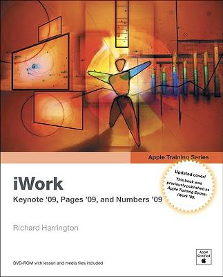 Apple Training Series: iWork 09 - Harrington, Richard