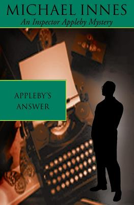 Appleby's Answer - Innes, Michael