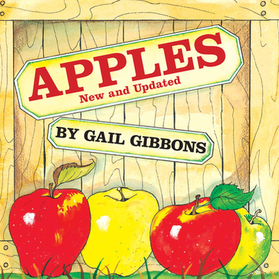 Apples - Gibbons, Gail