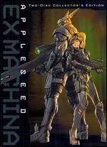 Appleseed Ex Machina [Limited Collector's Edition] [2 Discs]