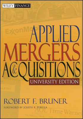 Applied mergers and acquisitions bruner