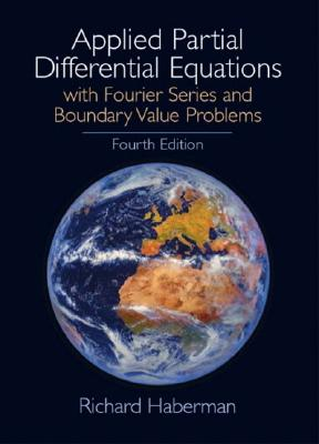 Applied Partial Differential Equations - Beekman, George, and Haberman, Richard