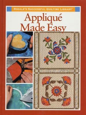 Applique Made Easy - Soltys, Karen Costello (Editor)