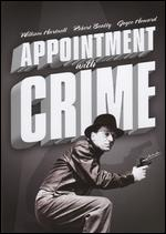 Appointment with Crime - John Harlow