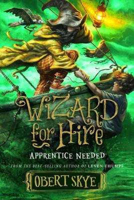 Apprentice Needed - Skye, Obert