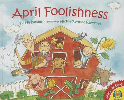 April Foolishness - Bateman, Teresa