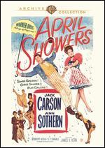 April Showers - James Kern