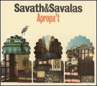 Apropa't - Savath & Savalas
