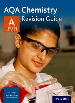 AQA A Level Chemistry Revision Guide - Poole, Emma