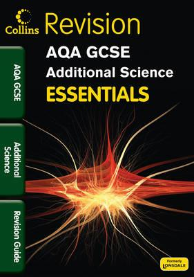 Aqa Additional Science - Young, Kerry, and Evans, Dan, and Holt, Ron