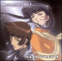Aquarian Age: Sign for Evolution - Original Soundtrack