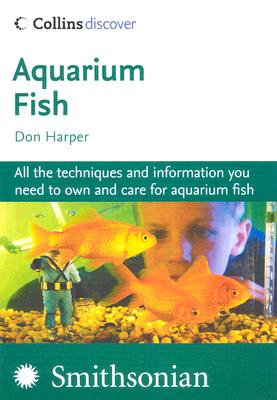 Aquarium Fish - Harper, Don