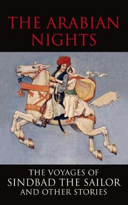 Arabian Nights - Burton, Richard