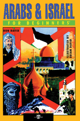 Arabs & Israel for Beginners - David, Ron