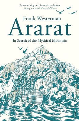 Ararat - Westerman, Frank