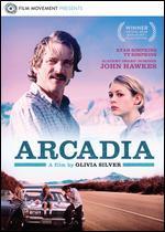 Arcadia - Olivia Silver