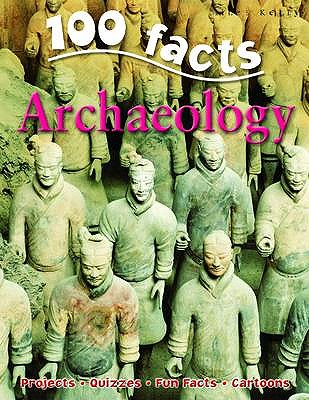 Archaeology. John Farndon - Farndon, John