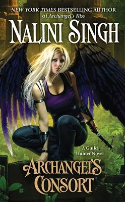Archangel's Consort - Singh, Nalini