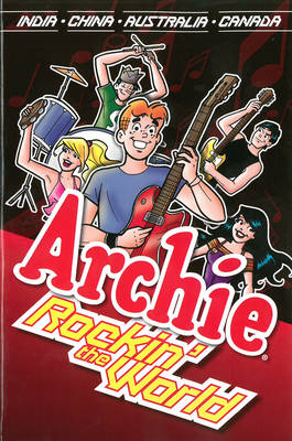 Archie: Rockin' the World - Parent, Dan