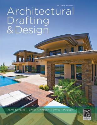 Architectural Drafting and Design - Jefferis, Alan