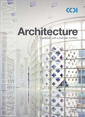 Architecture: Interaction with a Complex Content - CCDI Design Group