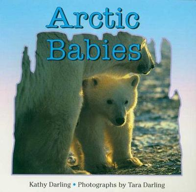 Arctic Babies - Darling, Kathy, and Darling, Tara (Photographer)
