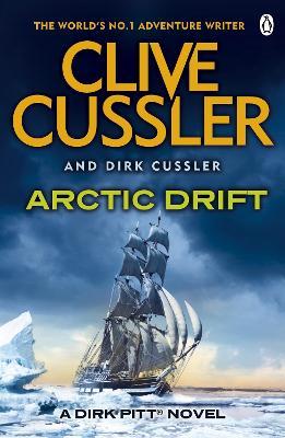 Arctic Drift - Cussler, Clive, and Cussler, Dirk