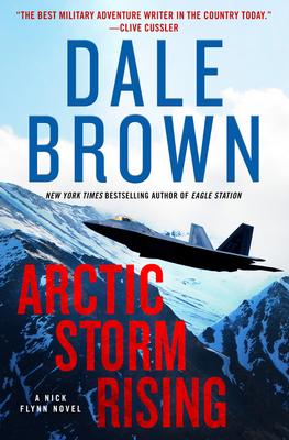 Arctic Storm Rising - Brown, Dale