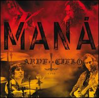 Arde el Cielo: Vivo [CD/DVD] - Maná