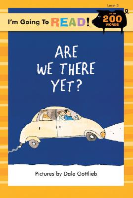 Are We There Yet?: Level 3 -
