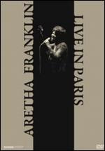 Aretha Franklin: Live in Paris -