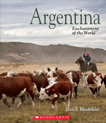 Argentina - Blashfield, Jean F