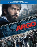 Argo [Blu-ray/DVD] - Ben Affleck