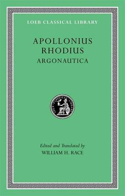 Argonautica - Apollonius Rhodius, and Race, William H. (Edited and translated by)