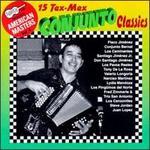Arhoolie Presents American Masters, Vol. 4: 15 Tex-Mex Conjunto Classics