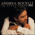 Aria: The Opera Album