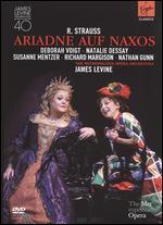 Ariadne auf Naxos (Salzburger Festspiele) - Brian Large