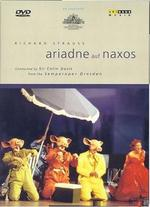 Ariadne auf Naxos (Semperoper Dresden)