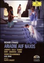 Ariadne auf Naxos (Wiener Philharmoniker) - John Vernon
