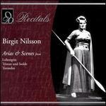 Arias & Scenes from Lohengrin, Tristan und Isolde, Turandot