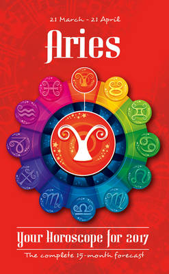 Aries 2015 Horoscopes -