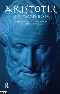 Aristotle - Ross, David