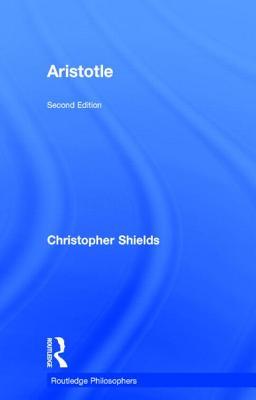 Aristotle - Shields, Christopher