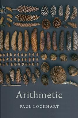 Arithmetic - Lockhart, Paul