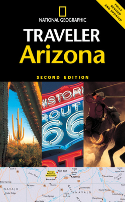 Arizona - Weir, Bill